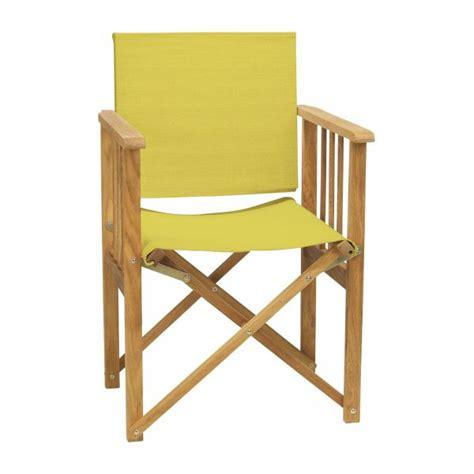 africa toile de chaise pliante habitat