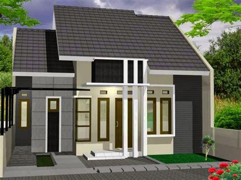 design foto minimalis gambar rumah idaman minimalis sederhana