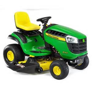 deere d140 22 hp v hydrostatic 48 in lawn