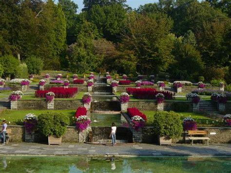 giardini terrazzati tilipani foto di villa taranto verbania tripadvisor