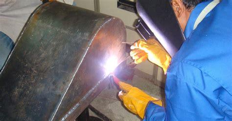 teknologi kimpalan welding technology