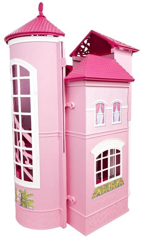 barbie malibu doll house barbie malibu house