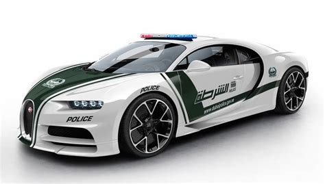 koenigsegg dubai rendering bugatti chiron dubai police car
