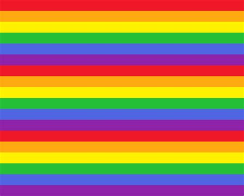 cute rainbow stripes pattern  clip art