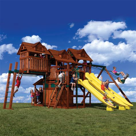 coolest swing sets best back yard swing sets 2017 2018 best cars reviews