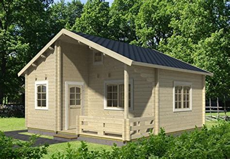 Log Cabin Homes Interior prefabricated tiny homes available for sale on amazon