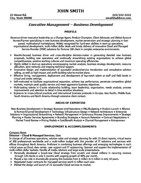 Executive 1 Resume Template by Executive Director Resume Template Premium Resume