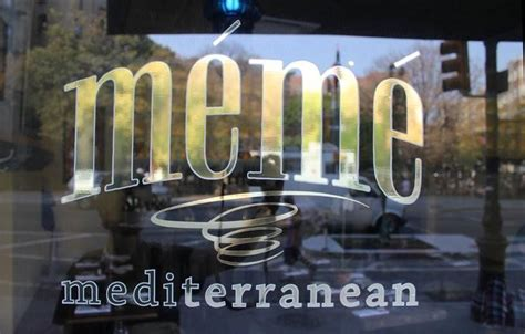 Meme Mediterranean - meme mediterranean brings moroccan food to west village