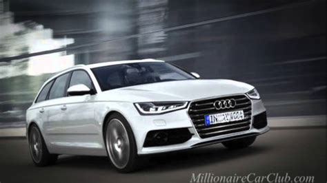 new audis for 2015 2015 audi a4 revealed
