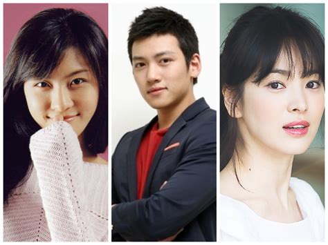 lee seung gi ji chang wook ji chang wook picks ha ji won over song hye gyo as ideal