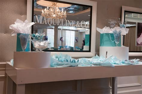 home design gifts tiffany store tiffany co themed sweet sixteen at 103 west in atlanta