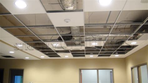 Drop Ceiling Grid by 9 16 Quot Narrow Drop Ceiling Grid Designs Armstrong