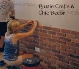 best 25 interior brick walls ideas on diy