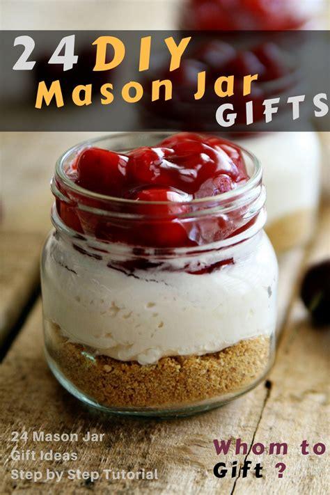diy mason jar gifts homemade holiday gift ideas kids