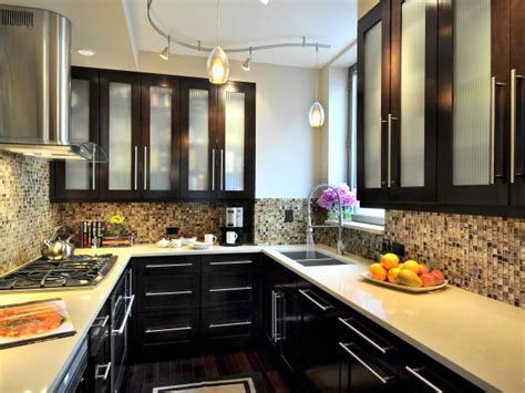 designing kitchens in small spaces plan a small space kitchen hgtv