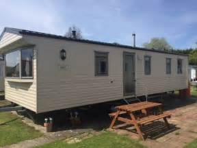 luxury static caravan for sale private at weymouth bay