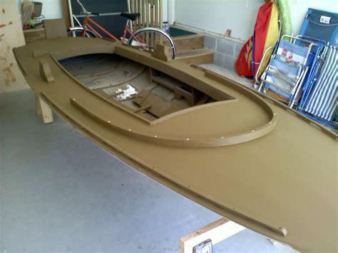 duck boat paint colors my sneakbox rebuild tutorial