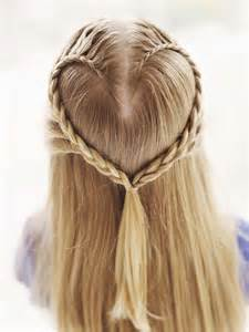 Easy Hairstyles For Moms With Long Hair by Cool Hairstyles For Short Hair Kids Cool Easy Hairstyles