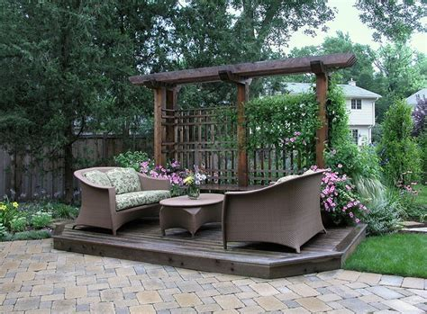 garden cottage furniture 31 best images about side walk ideas on