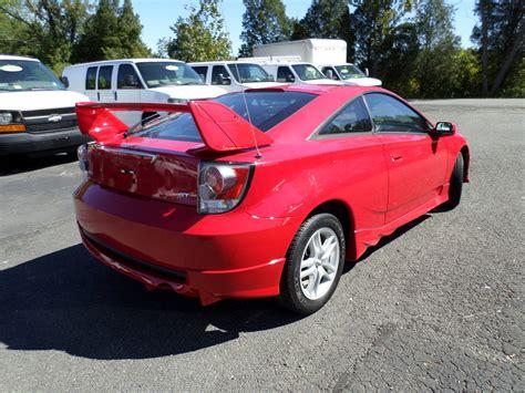 Toyota Celica Gt 2003 2003 Toyota Celica Pictures Cargurus
