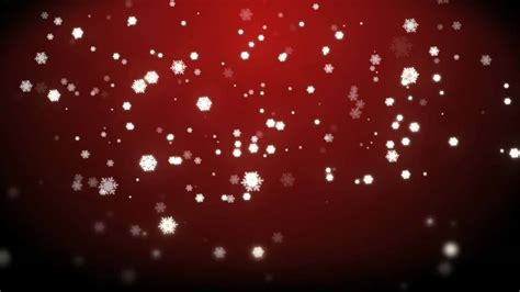 free after effects template christmas snow youtube