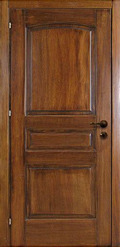 porta legno porte in legno massello crm serramenti