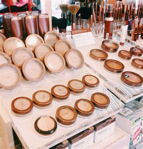 Mineral Makeup A Whole Foods Near You mineral fusion makeup from whole foods i use some of