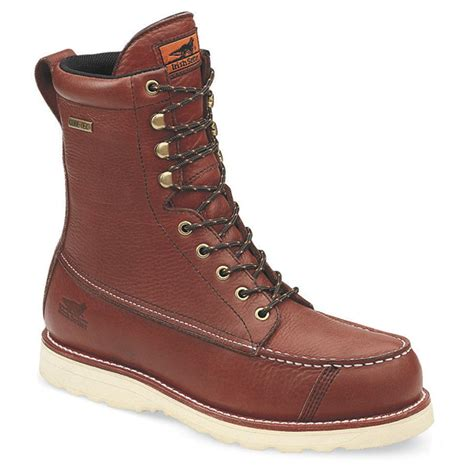 wingshooter boots 9 quot setter 174 844 wingshooter gtx boot 132753