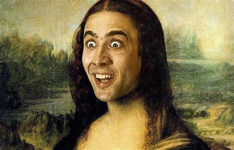 Nick Cage Meme - best nicolas cage memes popsugar entertainment