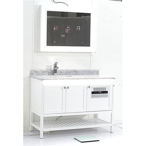Vanity And Cabinet Set Bathroom Vanity And Cabinet Set Bgss As071 1200b Home