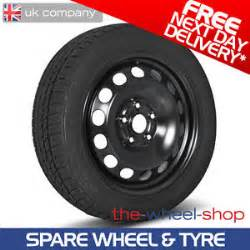 16 quot audi a3 2012 2016 size spare wheel and tyre