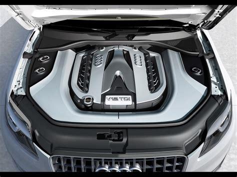 Audi Q7 Motor by Audi Q7 V12 Tdi Engine On 2001 A4 Audi Free Engine Image
