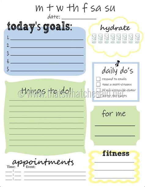 free printable to do list to get organized 10 organizing projects free to do printable