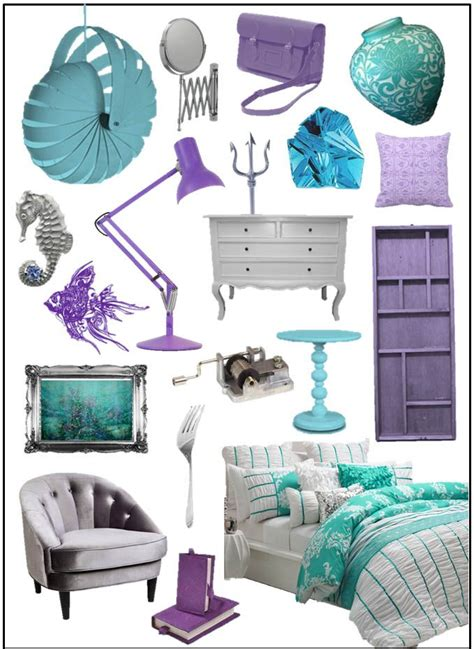 Mermaid Room Decor 25 Best Ideas About Mermaid Room On Mermaid Bedroom Mermaid