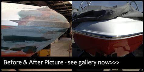 fiberglass boat repair lake havasu havasu fiberglass repairs for boats and performance boats