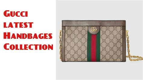 New Arrival Like Gucci Gucci Collection Shoulder Bags 2018 Gucci