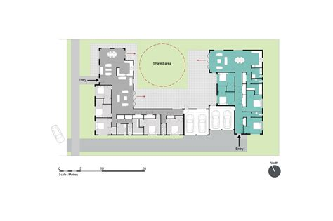 extended family house plans extended family home floor plans
