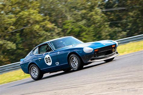 1974 Datsun 240z by 1974 Datsun 240z Michael S Vintage Racing