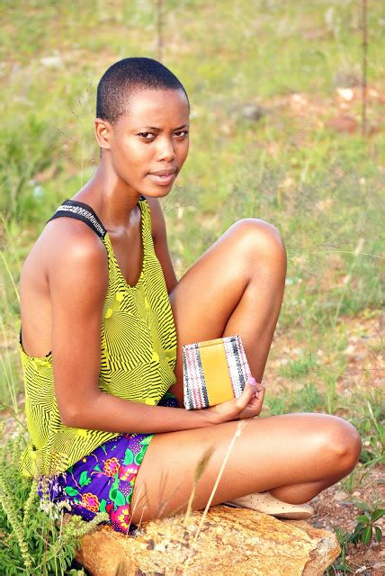 Tsonga People South African Peaceful And Conservative Tribe