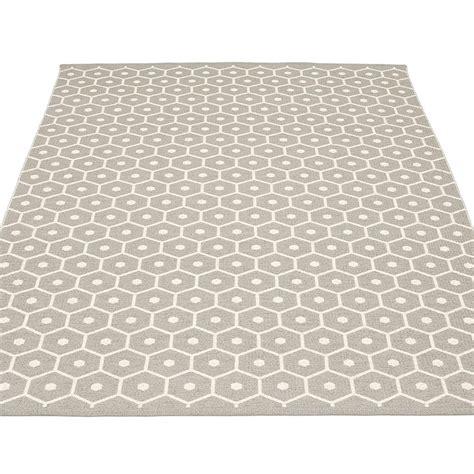 grey large rug pappelina honey large rug warm grey hus hem