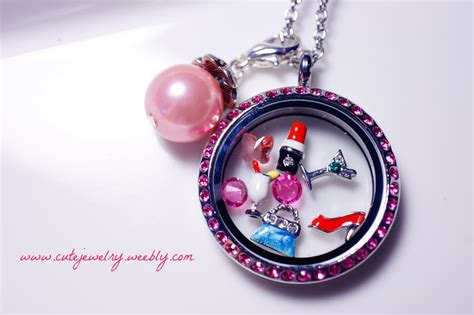 south hill designs misc floating locket ideas jewelry