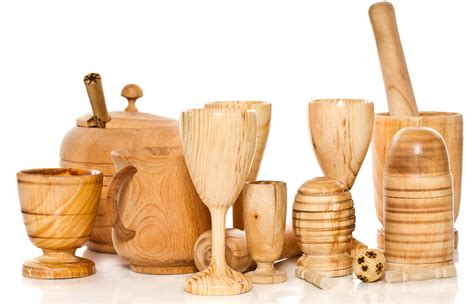 Handcrafted Wood Products - image gallery wooden products