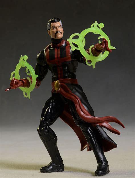 Iron Marvel Legends Hasbro Ironman Marvel Legend review and photos of marvel legends doctor strange