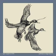 henna tattoos duck nc best 25 duck tattoos ideas on animal
