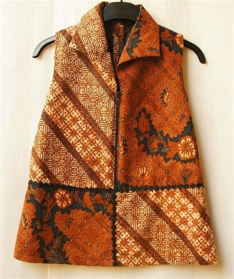 Dress Batik Sinaran Sogan 1153 best images about indonesia on javanese