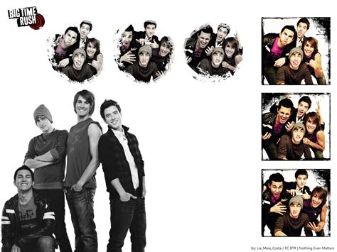 bid time fc big time nothing even matters wallpapers