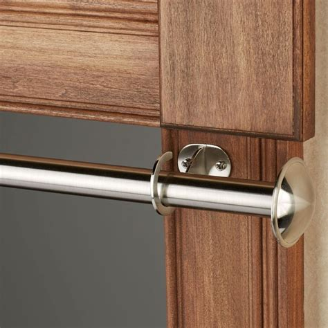 outdoor curtain rod with post set 17 best ideas about outdoor curtain rods on pinterest