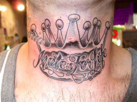 front neck tattoos for men front neck new tattoos