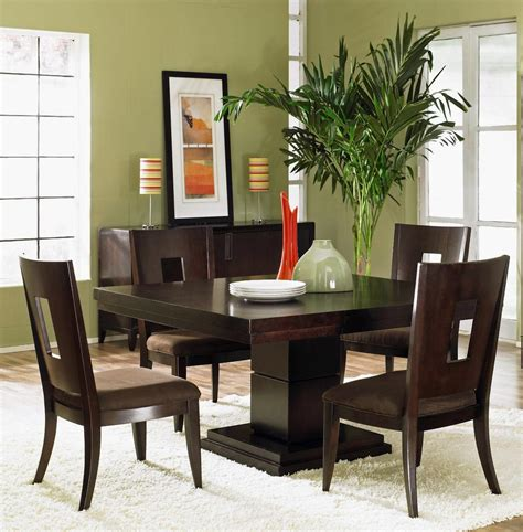 modern contemporary dining room furniture contemporary dining room ideas how to build a house