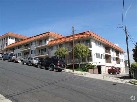 pacific view apartments rentals san pedro ca